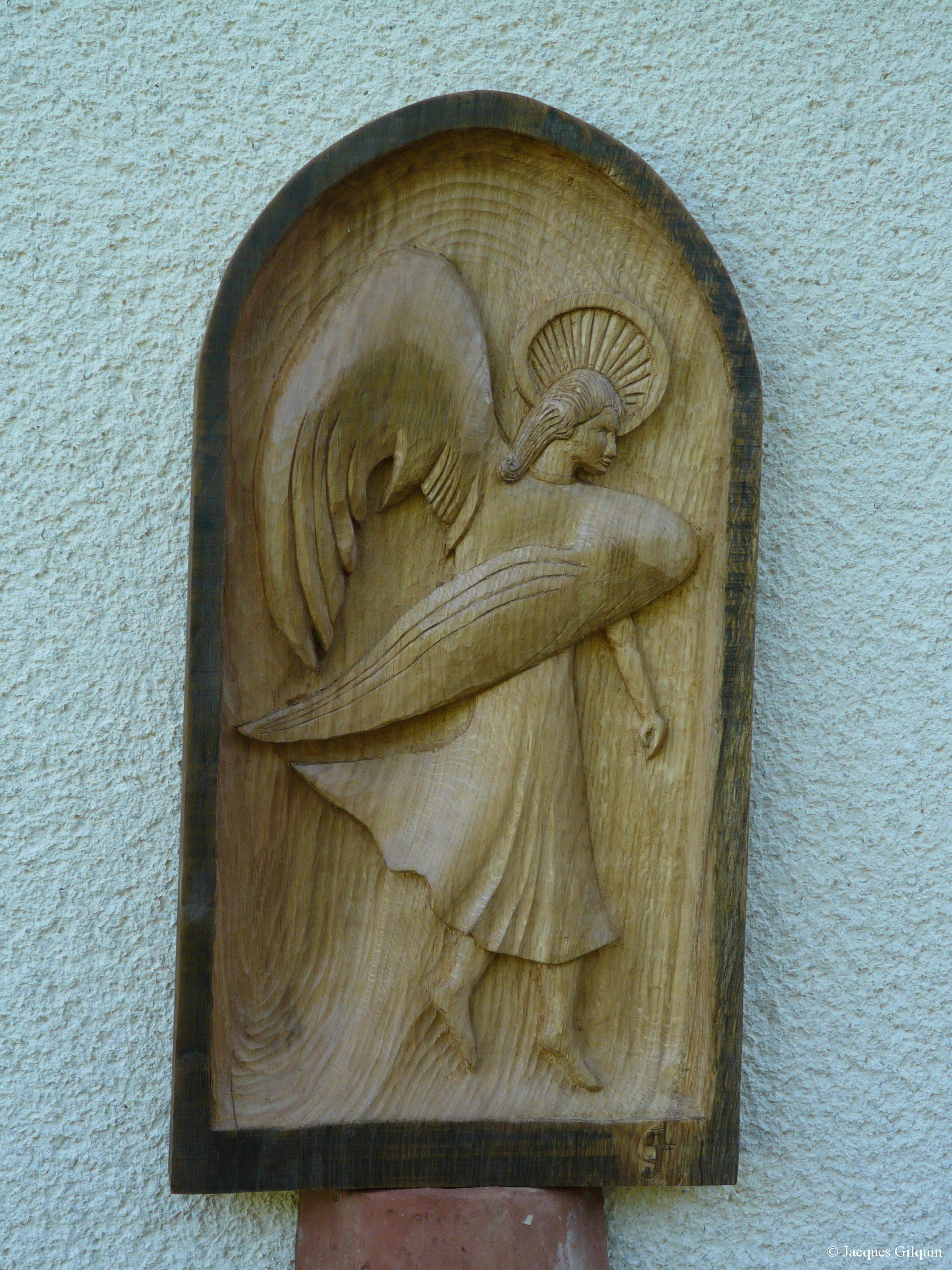 Danse de l'Ange (d'après Giotto)