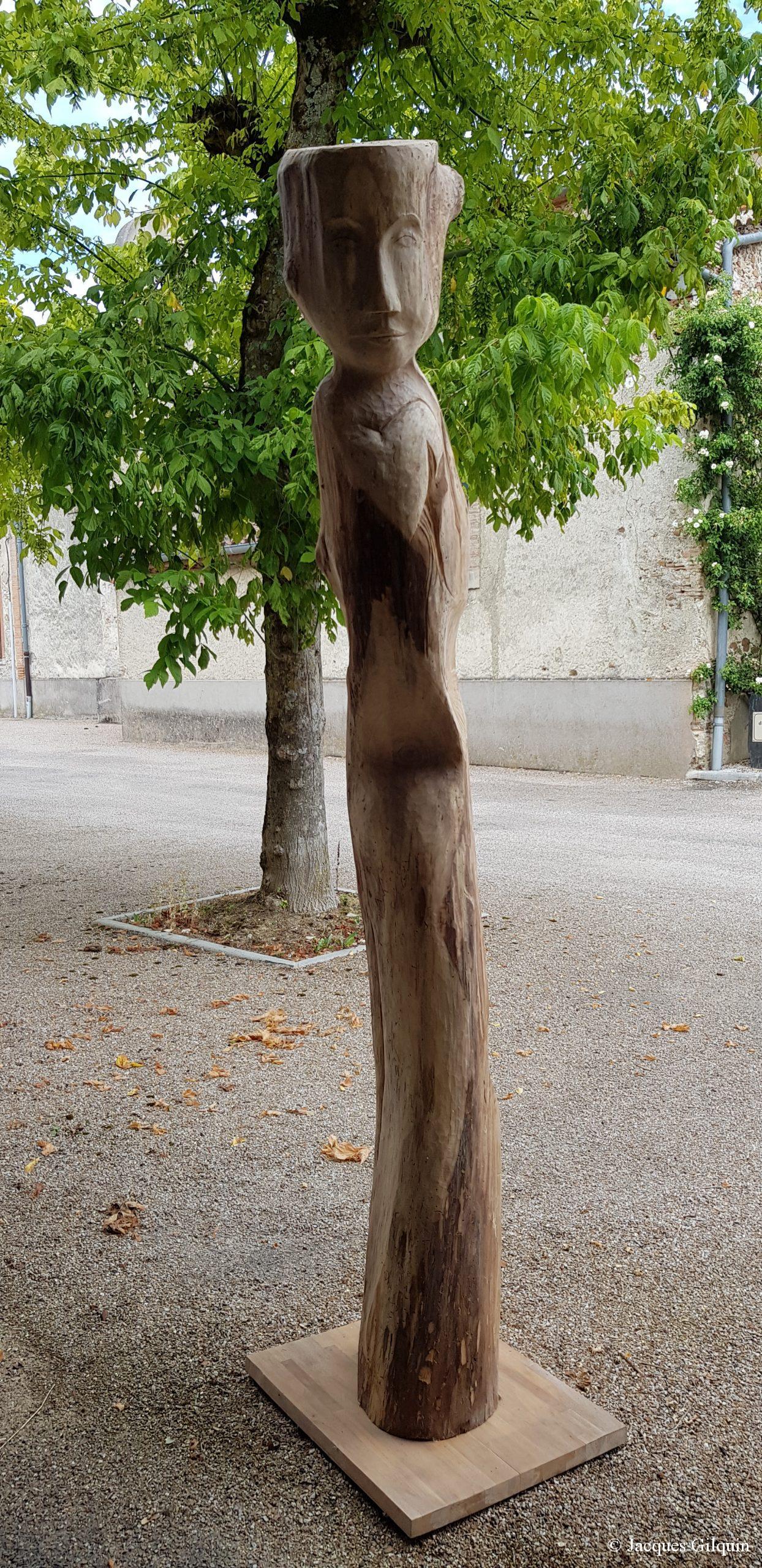 Géant de Lagardiolle